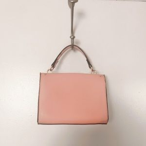 Mini purse with top handle